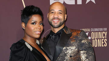 SHMS Ask Anything - WATCH: Fantasia Talks How She Can't Get 'Enough' Love