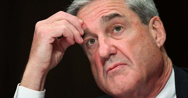 Robert Mueller FBI special prosecutor donald trump russia investigation