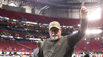 None - Is Buccaneers HC Bruce Arians Not The Coach He Was Hired To Be?