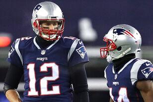Does Tom Brady Miss Having Brandin Cooks On The Patriots?