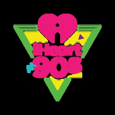 iHeart90s Radio logo