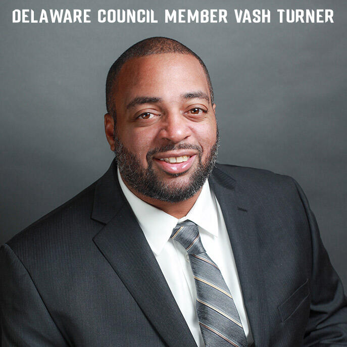 Vash Turner