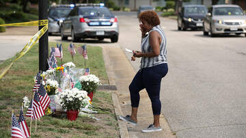 National News - Virginia Beach Attacker Notified Boss Of Plans To Leave Job