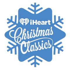 iheartchristmas classics logo - Best Classic Christmas Songs