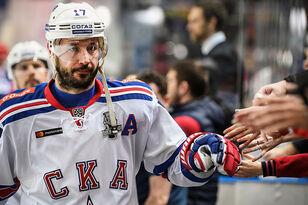 Bruins Confirm Interest In NHL Vet Ilya Kovalchuk