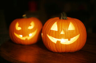 Tips On How Not To Slice Your Hand While Carving Pumpkins