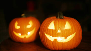 Charlie Munson - How To Make Your Pumpkin Last Through Halloween