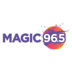 Magic 96.5 logo