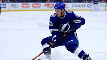Best Bolts Coverage - Tampa Bay Lightning Sign Brayden Point To Three-Year Contract
