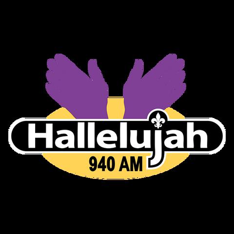 Hallelujah 940 AM