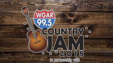 Features - 2018 Country Jam Highlights