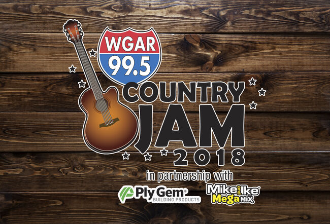 2018 Country Jam DL