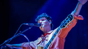 Featured - PHOTOS: Vampire Weekend at Merriweather Post Pavilion on August 29, 2019