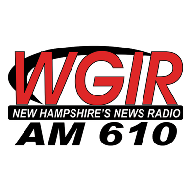 News Radio 610 logo