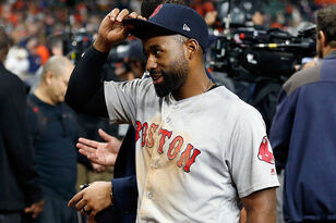 Red Sox Outfielder Jackie Bradley Jr. Joins Elite Company As ALCS MVP