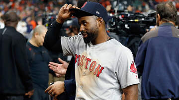 - Red Sox Outfielder Jackie Bradley Jr. Joins Elite Company As ALCS MVP