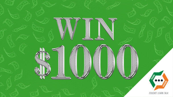 Listen To Win $1,000 With The Workday Payday