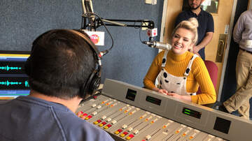 MIX Listener Lounge (499504) - Maddie Poppe Dishes On Past Hardships, Performs 'Made You Miss'