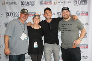 Michael Ray M&G | Sunday In The Country