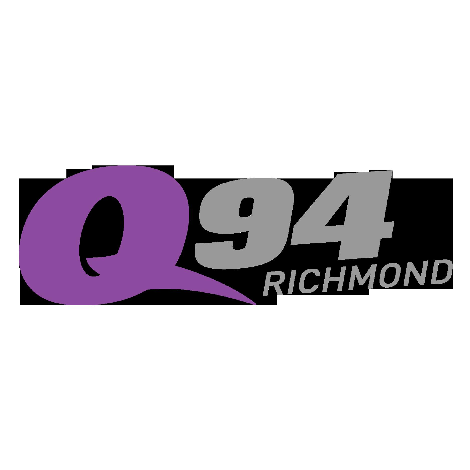 Listen to Q94 Live - Richmond's #1 Hit Music Station