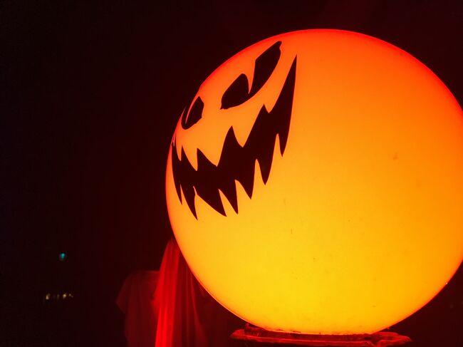 Halloween Horror Nights - HHN27