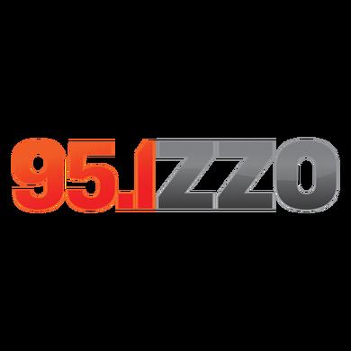 95.1 ZZO logo