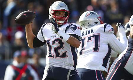 Boston Sports - Red Zone Report: Dissecting The Patriots During Bye Week