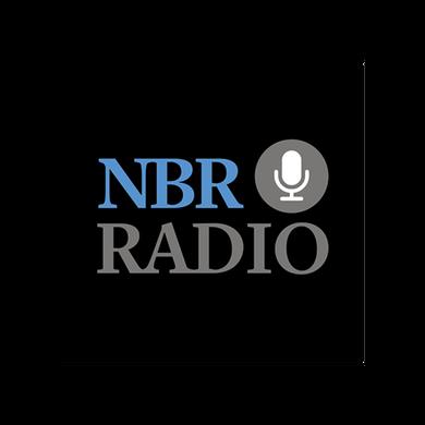NBR Radio logo