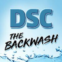 DSC The Backwash