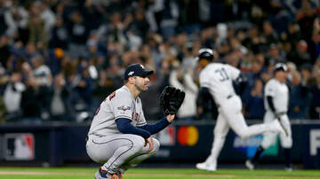 The Jason Smith Show - The Pressure is Now Squarely Back on the Houston Astros
