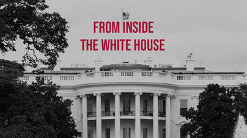 The Producers Blog - New Podcast: The Mission Report From Inside The White House