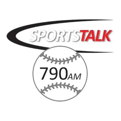 SportsTalk 790 logo