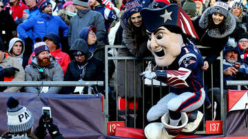 Boston Sports - Patriots, Chiefs Super Fans Mock Each Other's Teams, Cities