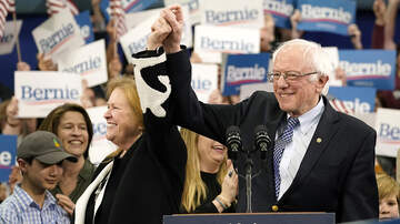 image for Eyes on Nevada: Bernie breaks out of the pack