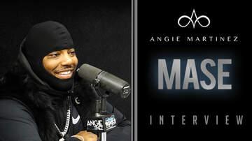 Mase Interview