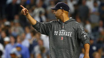 - Red Sox Manager Alex Cora Ready To Face His Old Team