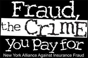 The New York Alliance Against Insurance Fraud