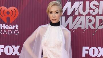 On With Mario - K-Pop Star Tiffany Young Talks Return to LA, Becoming American Pop Star!