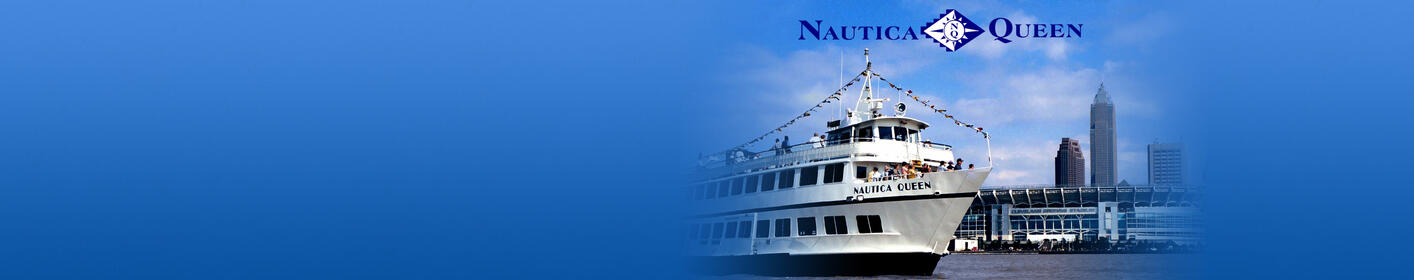 Win a lunch cruise on The Nautica Queen