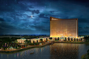 Encore Boston Harbor Casino Made $16 Million In First Week