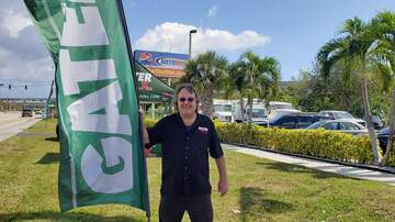 Photos - Andy Preston At AutoBuy West Palm Beach!
