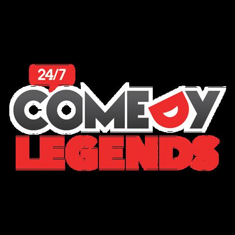24/7 Comedy Legends