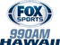 Fox Sports 990 Hawaii