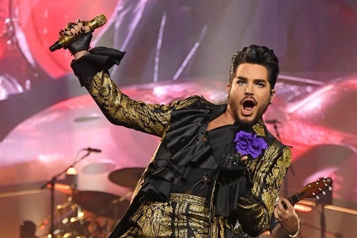 Adam Lambert Talks New Album 'Velvet: Side A', Queen and More!