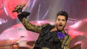 On With Mario - Adam Lambert Talks New Album 'Velvet: Side A', Queen and More!