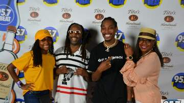 image for Ying Yang Twins backstage Meet and Greets at Beats By the Bay 2019