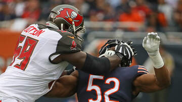 Pewter Report - Tampa Bay Buccaneers Demar Dotson Leaves Saints Game With Injury