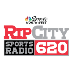 Rip City Radio logo