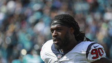 The Odd Couple with Chris Broussard & Rob Parker - Tori Gurley says The Texans are Trying to Strong-Arm Jadeveon Clowney