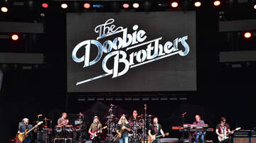 Contest Rules - The Doobie Brothers Ticket Takeover